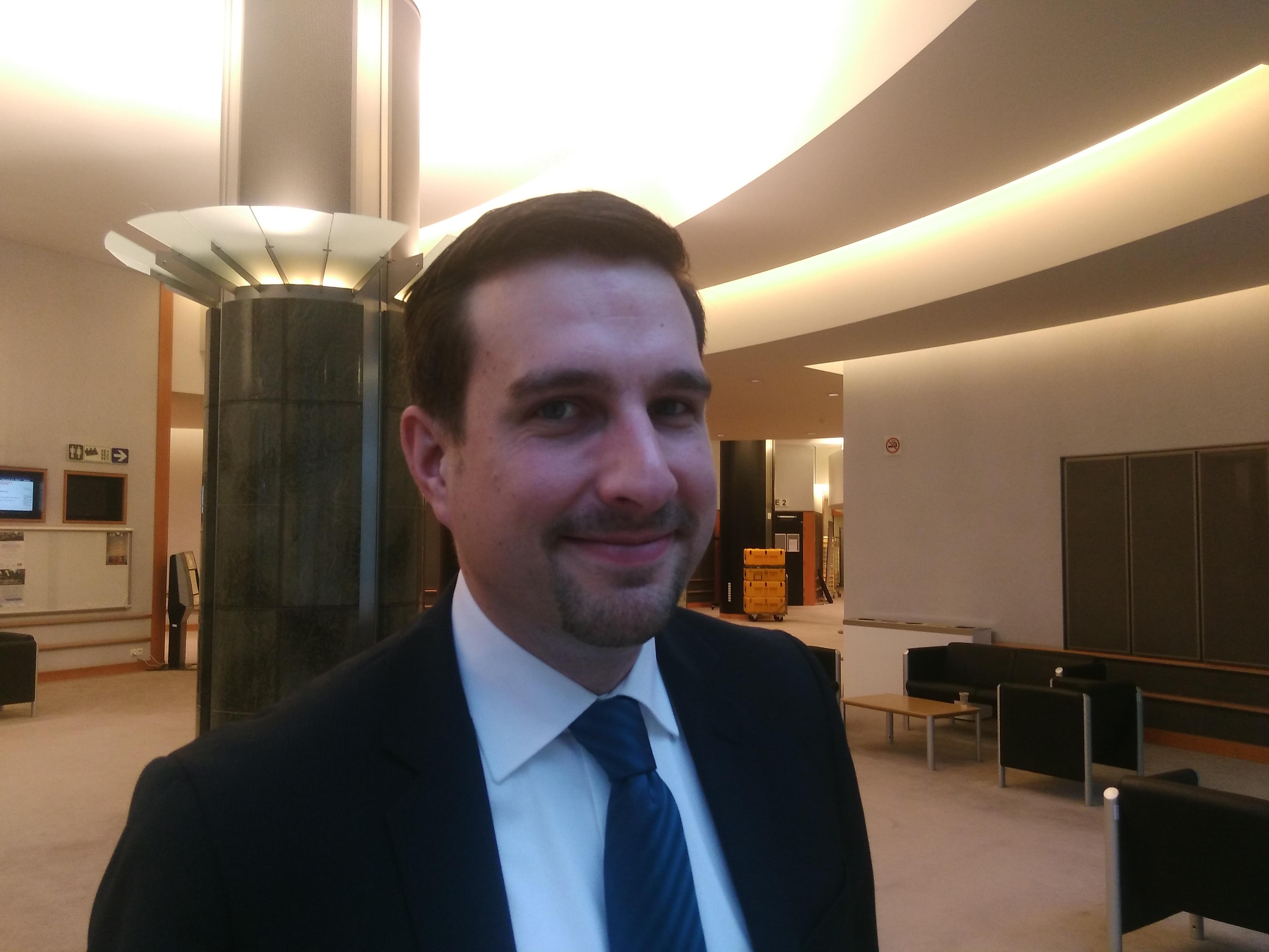 Dirk A. Berger